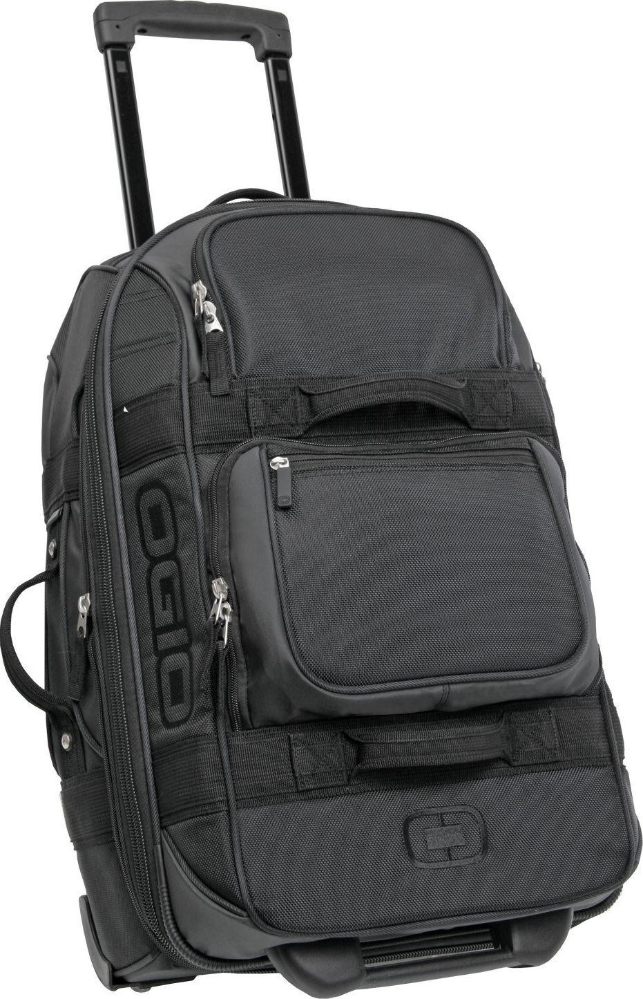Ogio Layover Stealth walizka podróżna (031652137127) 1