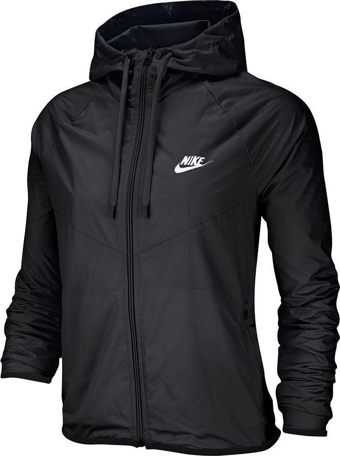 Nike Kurtka damska jkt czarna r. M (BV3939 010) 1