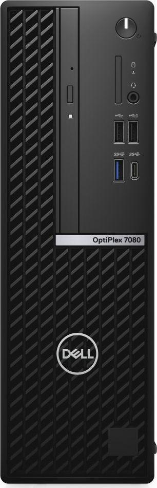 Komputer Dell Optiplex 7080 SFF, Core i9-10900, 32 GB, Intel UHD Graphics 630, 512 GB M.2 PCIe Windows 10 Pro 1