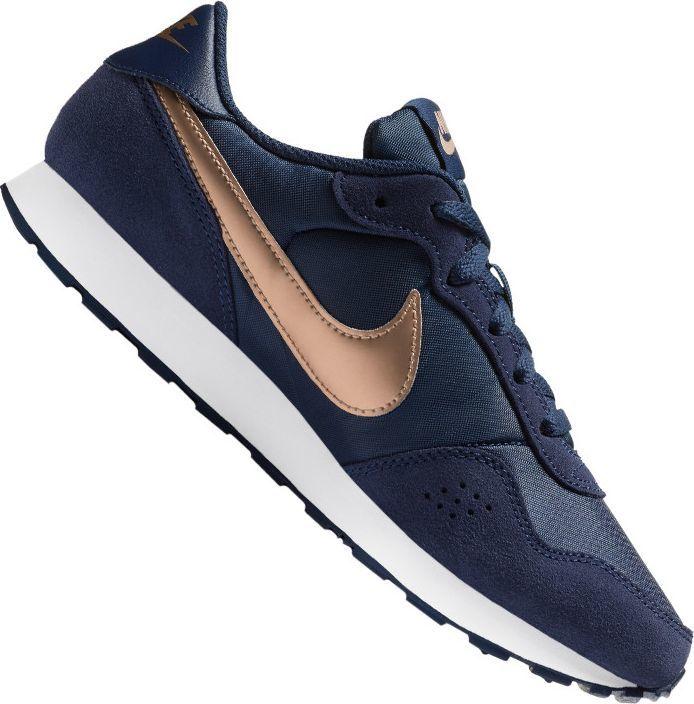 Nike Buty Nike MD Valiant (GS) Jr CN8558-401 36 1