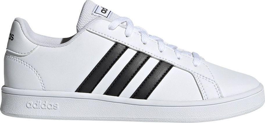 Adidas adidas Grand Court K JR 31 1