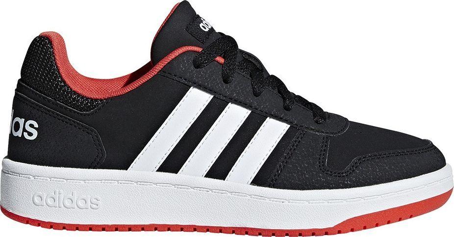 Adidas Buty adidas Hoops 2.0 Jr 31 1