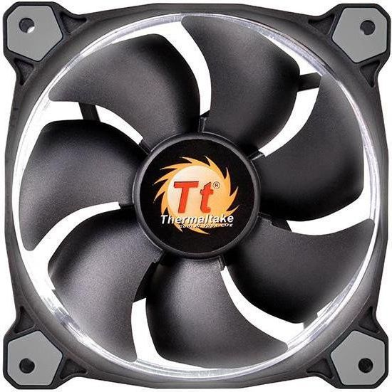 Thermaltake Riing 12 LED Biały (CL-F038-PL12WT-A) 1