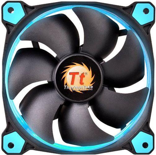 Wentylator Thermaltake Riing 12 LED Niebieski (CL-F038-PL12BU-A) 1
