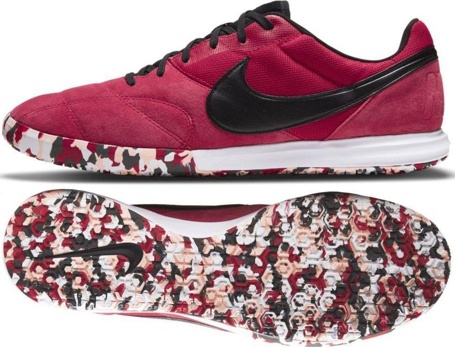 Nike Buty piłkarskie Nike Premier Sala IC M AV3153 608 44 1/2 1