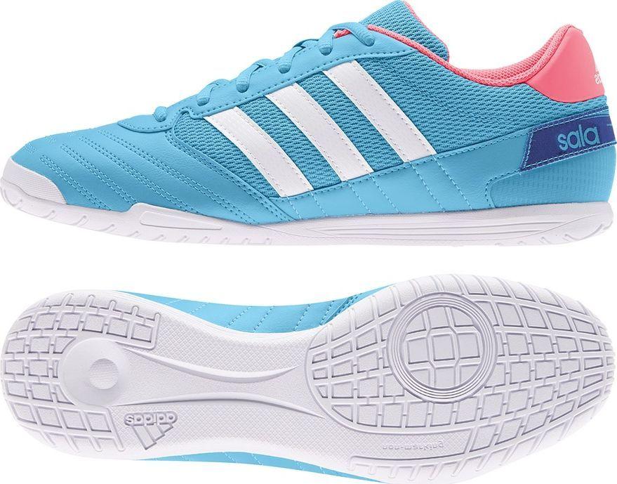 Adidas Buty halowe adidas Super Sala IN M FX6758 39 1/3 1