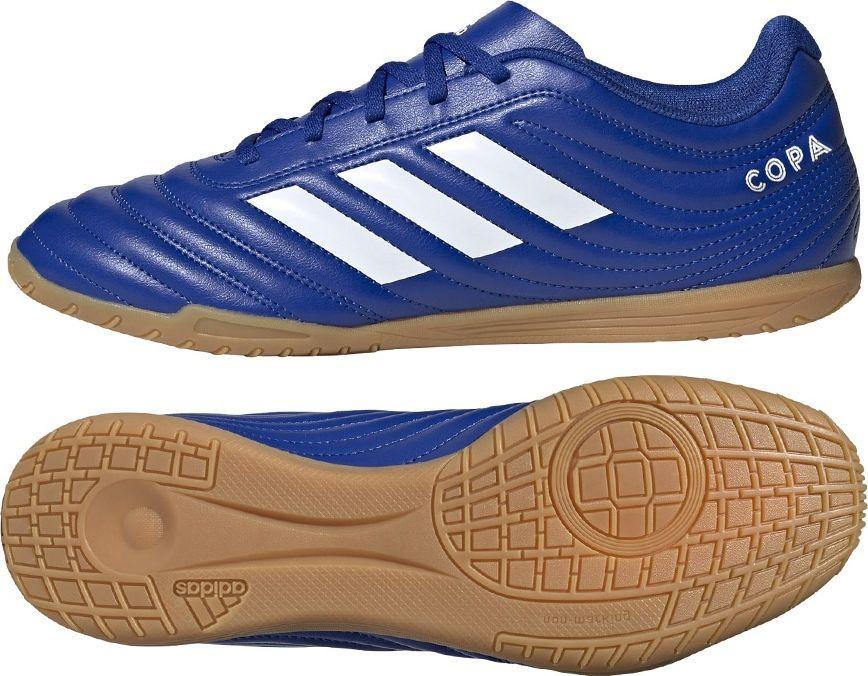 Adidas Buty piłkarskie adidas Copa 20.4 IN M EH1853 43 1/3 1