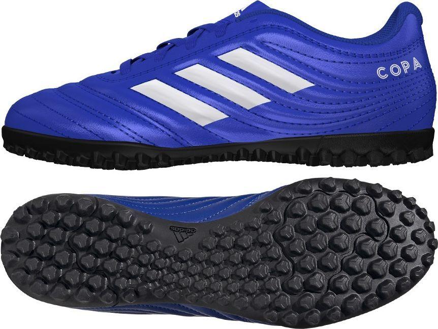 Adidas Buty adidas COPA 20.4 TF EH1481 EH1481 niebieski 39 1/3 1