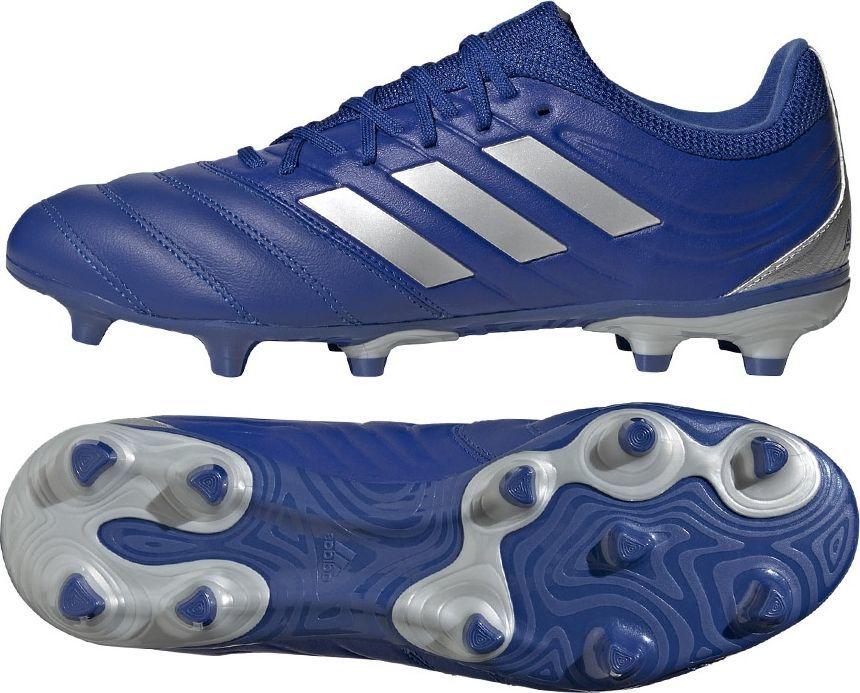 Adidas Buty adidas COPA 20.3 FG EH1500 EH1500 niebieski 43 1/3 1