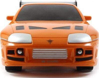 Dickie Auto na radio Fast&Furious Szybcy i wściekli Brian's Toyota (253206006) 1
