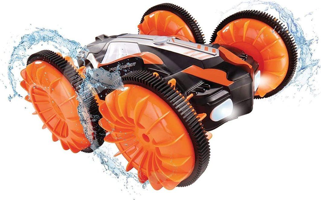 Dickie Auto na radio Land Water Stunt Car, RTR (201106000) 1