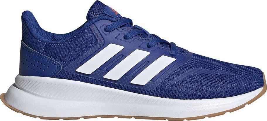 Adidas Buty adidas Runfalcon Jr FV8838 39 1/3 1