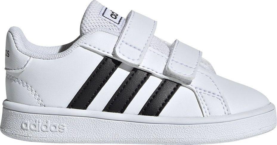 Adidas Buty adidas Grand Court I Jr EF0118 22 1