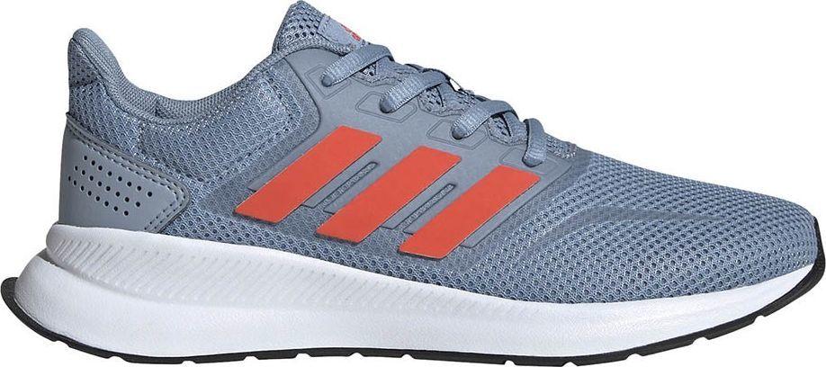 Adidas Buty dla dzieci adidas Runfalcon Jr FV9440 34 1