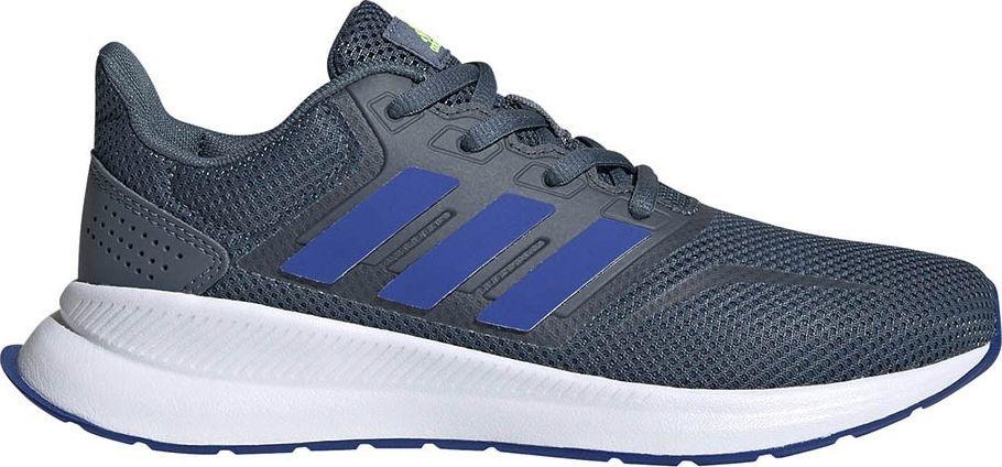 Adidas Buty dla dzieci adidas Runfalcon Jr FV9442 35 1