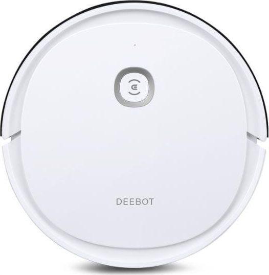 Robot sprzątający Ecovacs Deebot U2 White 1