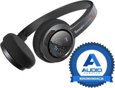 Słuchawki Creative Sound Blaster JAM (70GH030000000) 1
