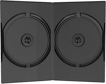 MediaRange CD/DVD Videobox, 50 sztuk (BOX12) 1