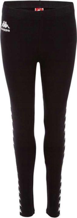 Kappa Kappa Vatma Women Leggings 707077-005 czarne L 1