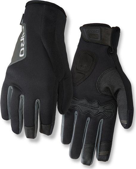 Giro Rękawiczki zimowe GIRO AMBIENT 2.0 długi palec black roz. S (obwód dłoni 178-203 mm / dł. dłoni 175-180 mm) (NEW) 1
