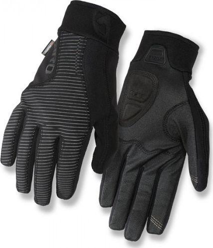 Giro Rękawiczki zimowe GIRO BLAZE 2.0 długi palec black roz. XXL (obwód dłoni od 267 mm / dł. dłoni od 211 mm) (NEW) 1