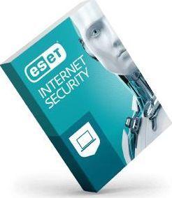 ESET Internet Security 1 urządzenie 12 miesięcy  (2_17415) 1