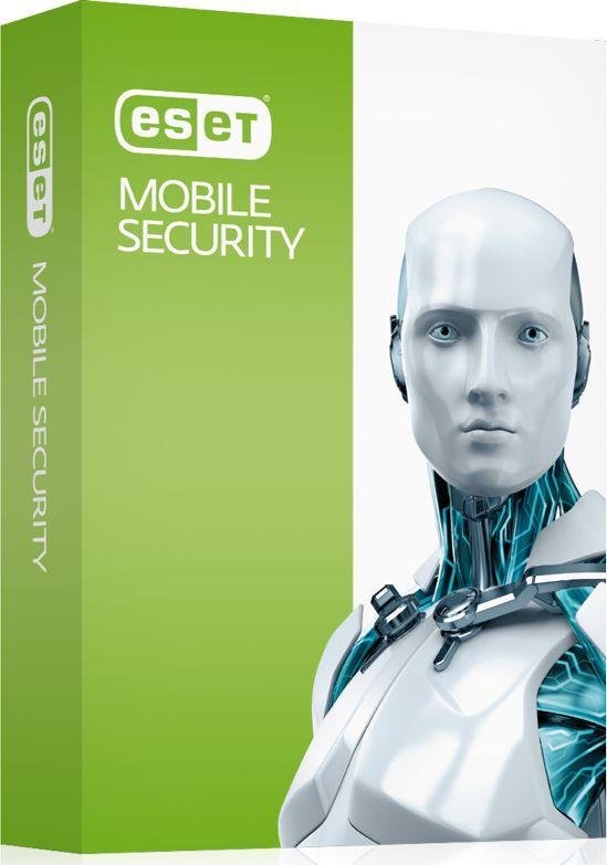 ESET Mobile Security 1 urz. 12 mies. Wersja cyfrowa Przedłużenie 1
