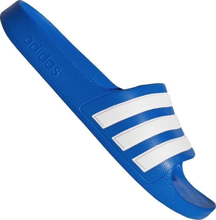 Adidas adidas JR Adilette Aqua K 752 : Rozmiar - 35 1