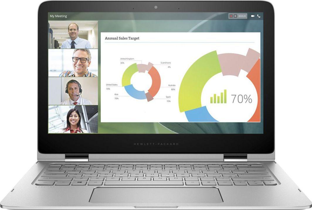 Laptop HP Spectre Pro x360 G1 (H9W41EA#AKD) 1