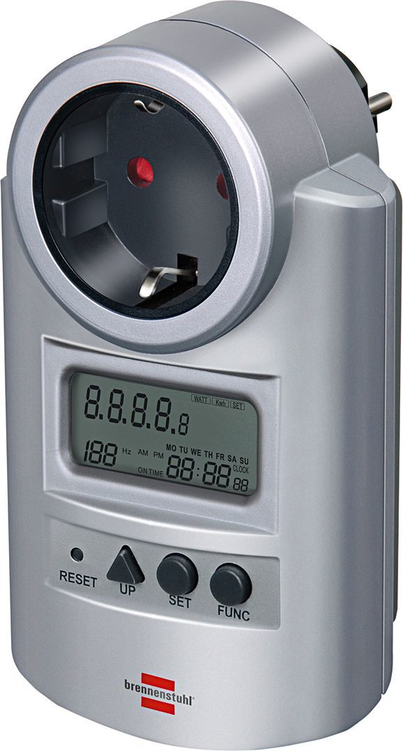 Brennenstuhl Energiemess PM231E 1
