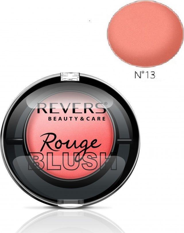 REVERS Revers róż do policzków rouge blush nr 13 1