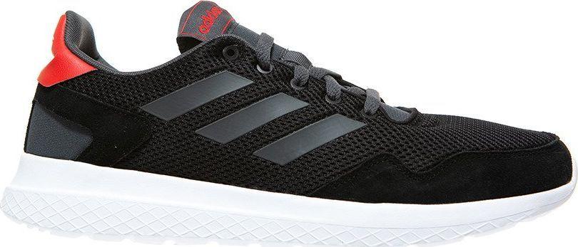 Adidas Buty adidas Archivo EF0436 czerń 46 1