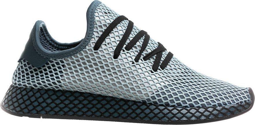 Adidas Męskie sneakersy adidas Originals Deerupt Runner EG5354 43 1/3 1