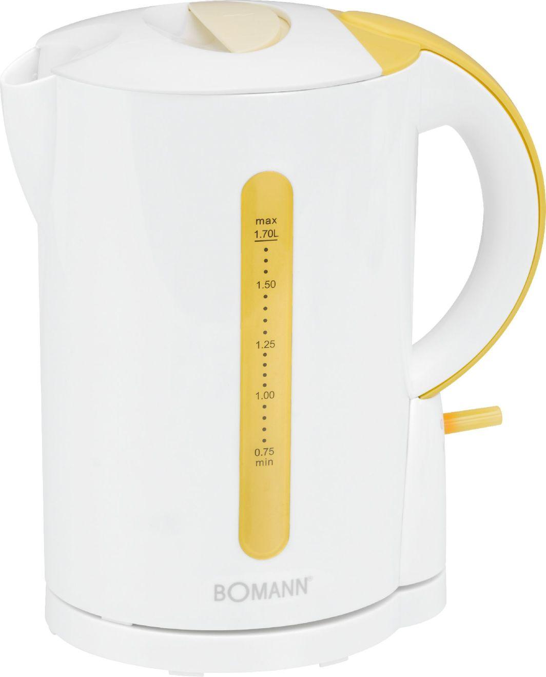 Czajnik Bomann WK 560 CB 1