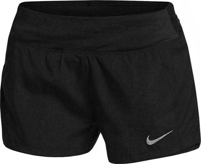 Nike Nike WMNS Eclipse 2in1 shorty 010 : Rozmiar - S 1