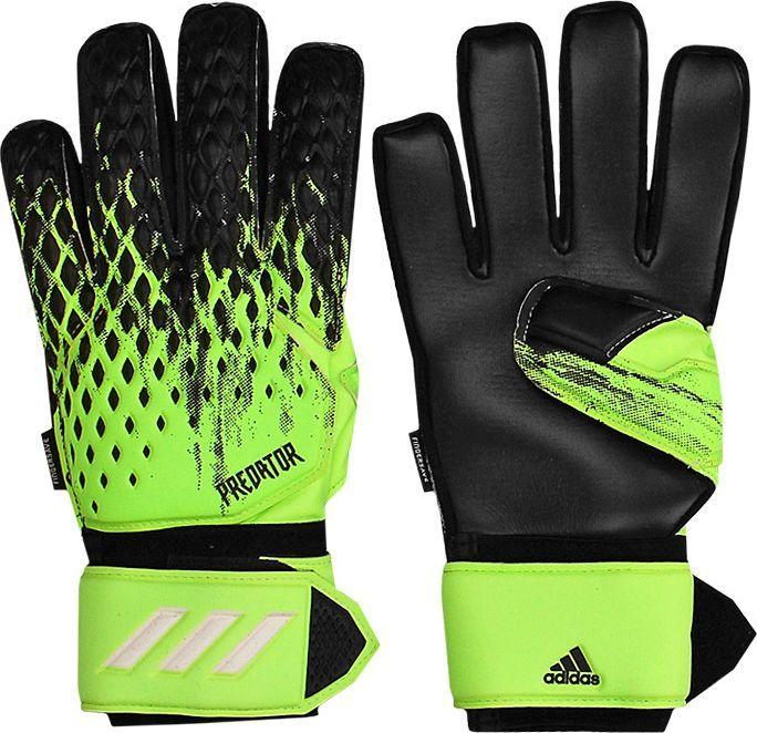 Adidas adidas Predator Match Fingersave 406 : Rozmiar - 8 1