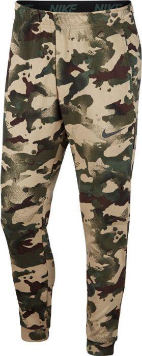 Nike Nike Dry Camo spodnie 355 : Rozmiar - XXL 1