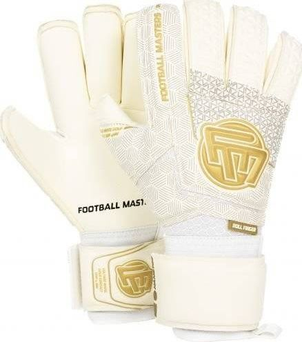 Football Masters VOLTAGE WHITE GOLD CONTACT GRIP 4 MM RF v 3.0 10 1