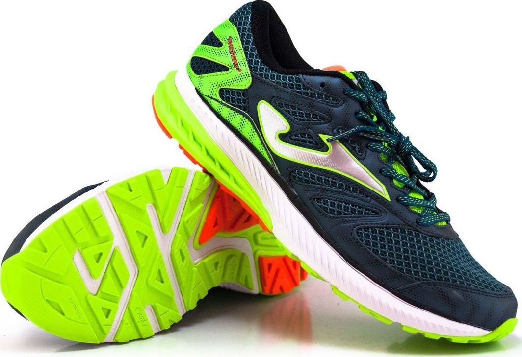 Select Buty do biegania Joma VICTORY MEN 2015 GREEN R.VICTS-2015 42 1