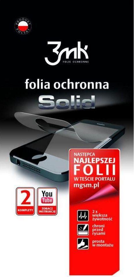 3MK Solid do BLACKBERRY 9700 (2szt) (F3MK_SOLID_BB9700) 1