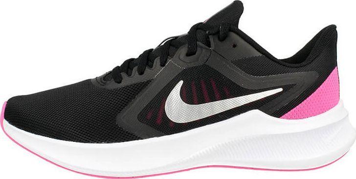 Nike Nike WMNS Downshifter 10 CI9984-004 - Buty damskie do biegania 38 1