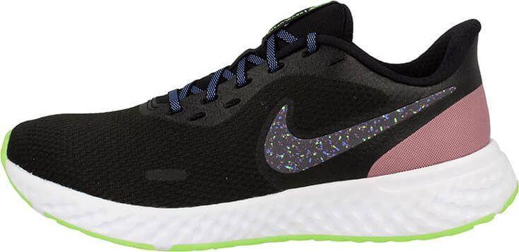 Nike Nike WMNS Revolution 5 SE CD0303-001 - Buty damskie do treningu 36 1