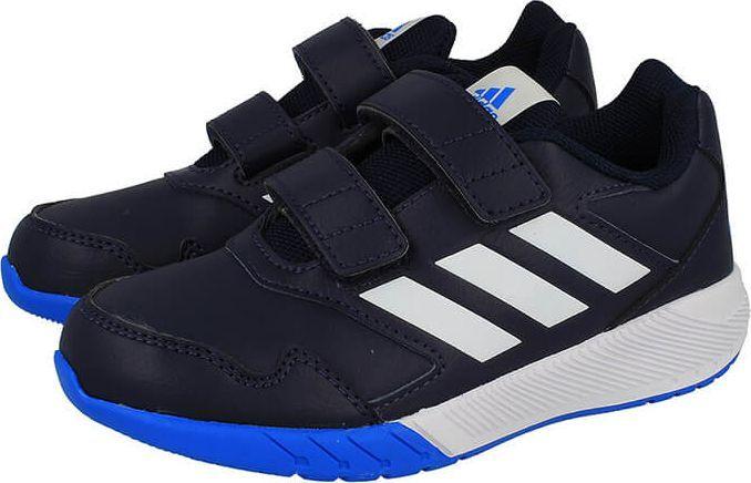 Adidas adidas AltaRun CF BB9326 - Buty dziecięce 28 1