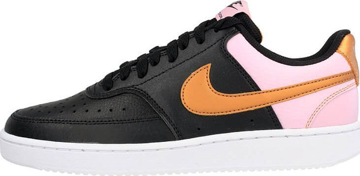Nike Nike WMNS Court Vision Low CD5434-004 - Sneakersy damskie 40,5 1