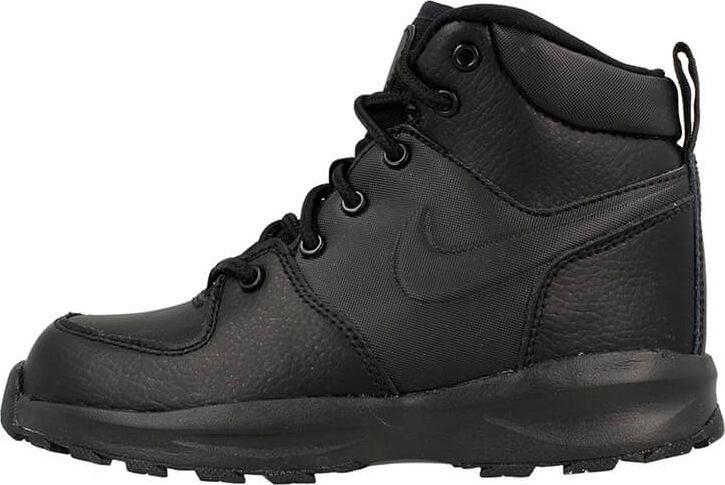 Nike Nike Manoa LTR BQ5373-001 - Buty dziecięce za kostkę 31 1