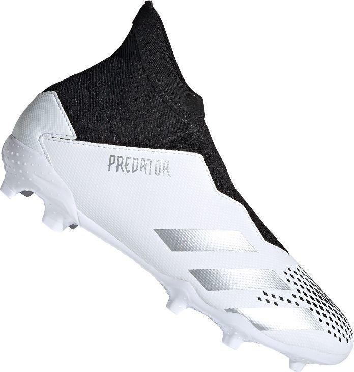 Adidas adidas JR Predator 20.3 LL FG 212 : Rozmiar - 37 1/3 1