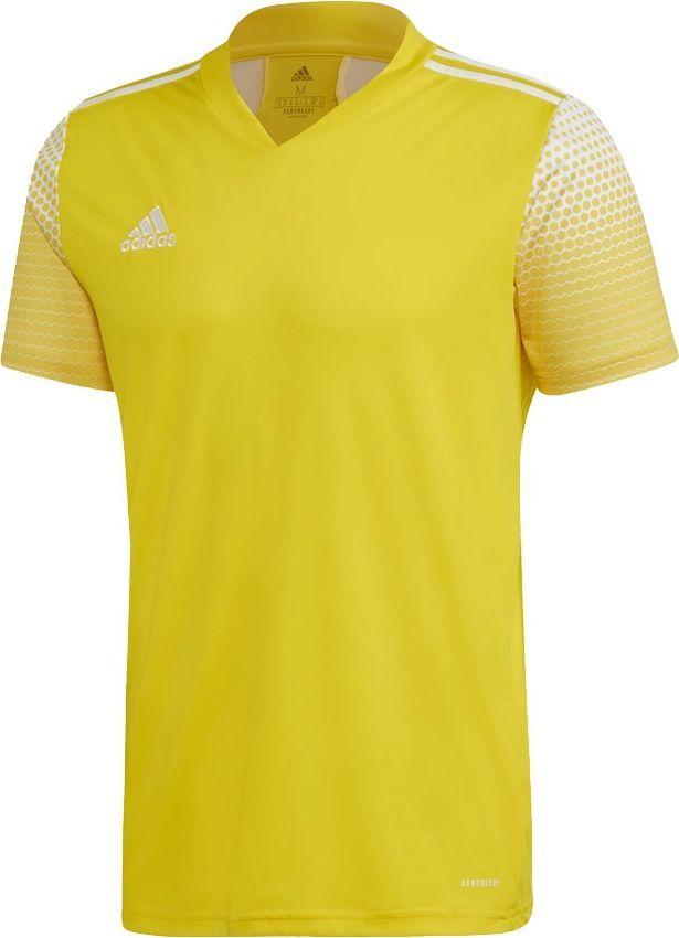 Adidas Koszulka adidas Regista 20 JSY FI4556 FI4556 żółty M 1