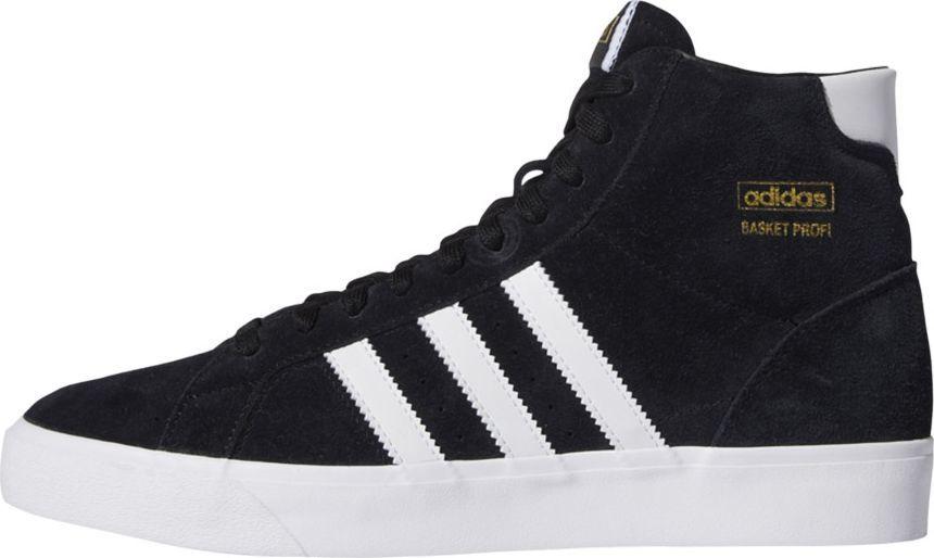 Adidas Buty adidas Originals Basket Profi FW3100 FW3100 czarny 46 1