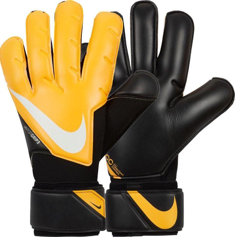 Nike Rękawice bramkarskie Nike Goalkeeper Vapor Grip 3 CN5650 11 1
