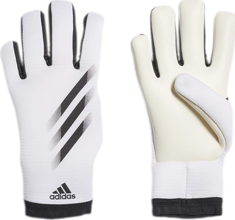 Adidas Rękawice bramkarskie adidas X Gl Trn J FS0418 4 1